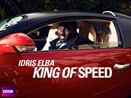 Idris Elba: King of Speed, Season 1 [HD]