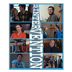 An Intervention [Blu-ray]
