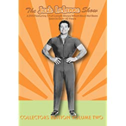 Jack LaLanne Collector's Series Volume 2