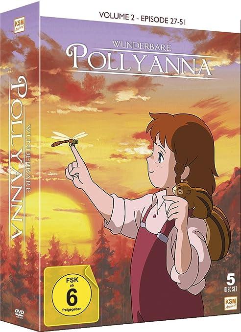 Wunderbare Pollyanna 2