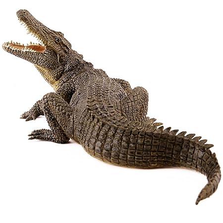 Papo - 50055 - Figurine - Animaux - Crocodile du Nil