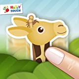 Finde das Tier! F�r Kinder (von Happy Touch Kita Apps)