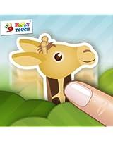 Trouve l'animal ! Pour enfants (de Happy Touch applis pour les garderies)
