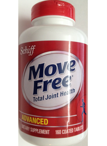 Move Free Joint Pain Relief