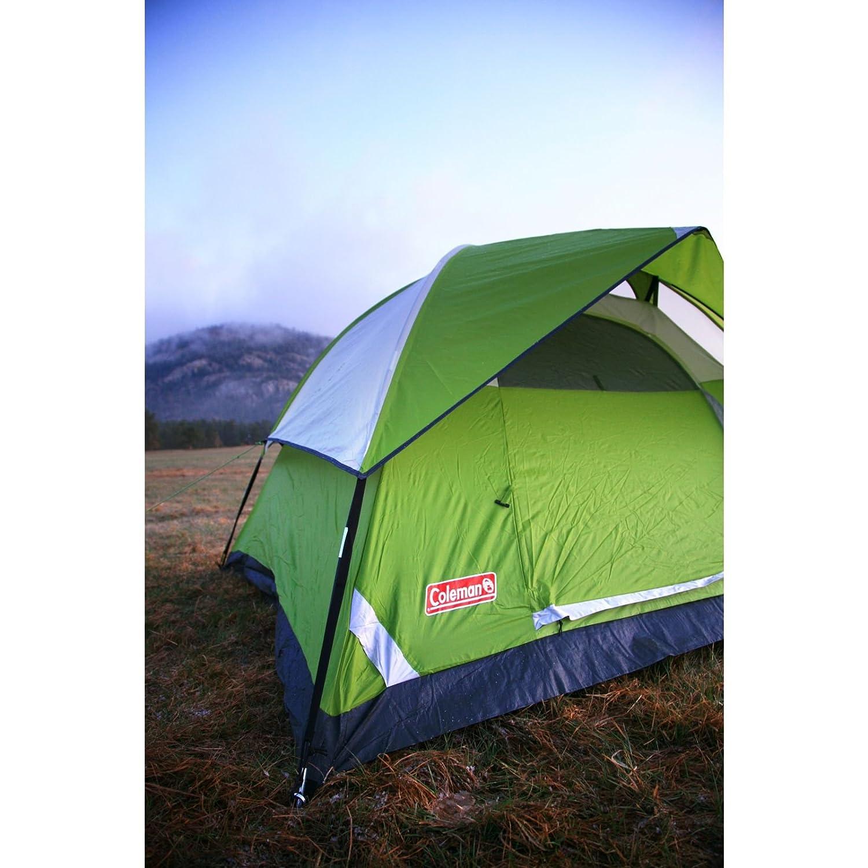 Sundome 3 Person Tent Reviews