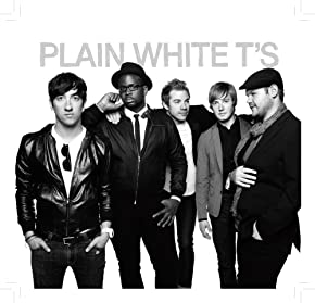 Image of Plain White T's