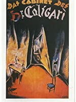 Cabinet of Dr. Caligari, The (Silent)