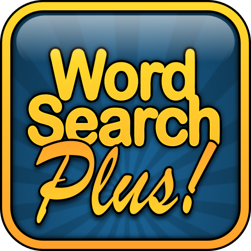 WordSearch Plus! (Kindle Tablet Edition)