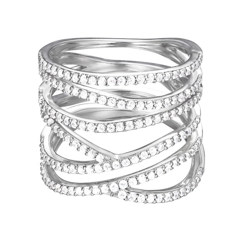 Esprit JW50141 Damen-Ring ESRG92533A günstig