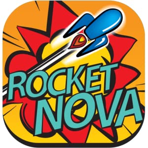 Rocket Nova - Ad-Free by Super2K