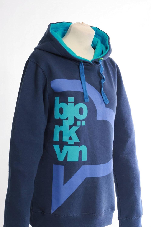 Björkvin Damen Kapuzenpullover Icon jetzt kaufen