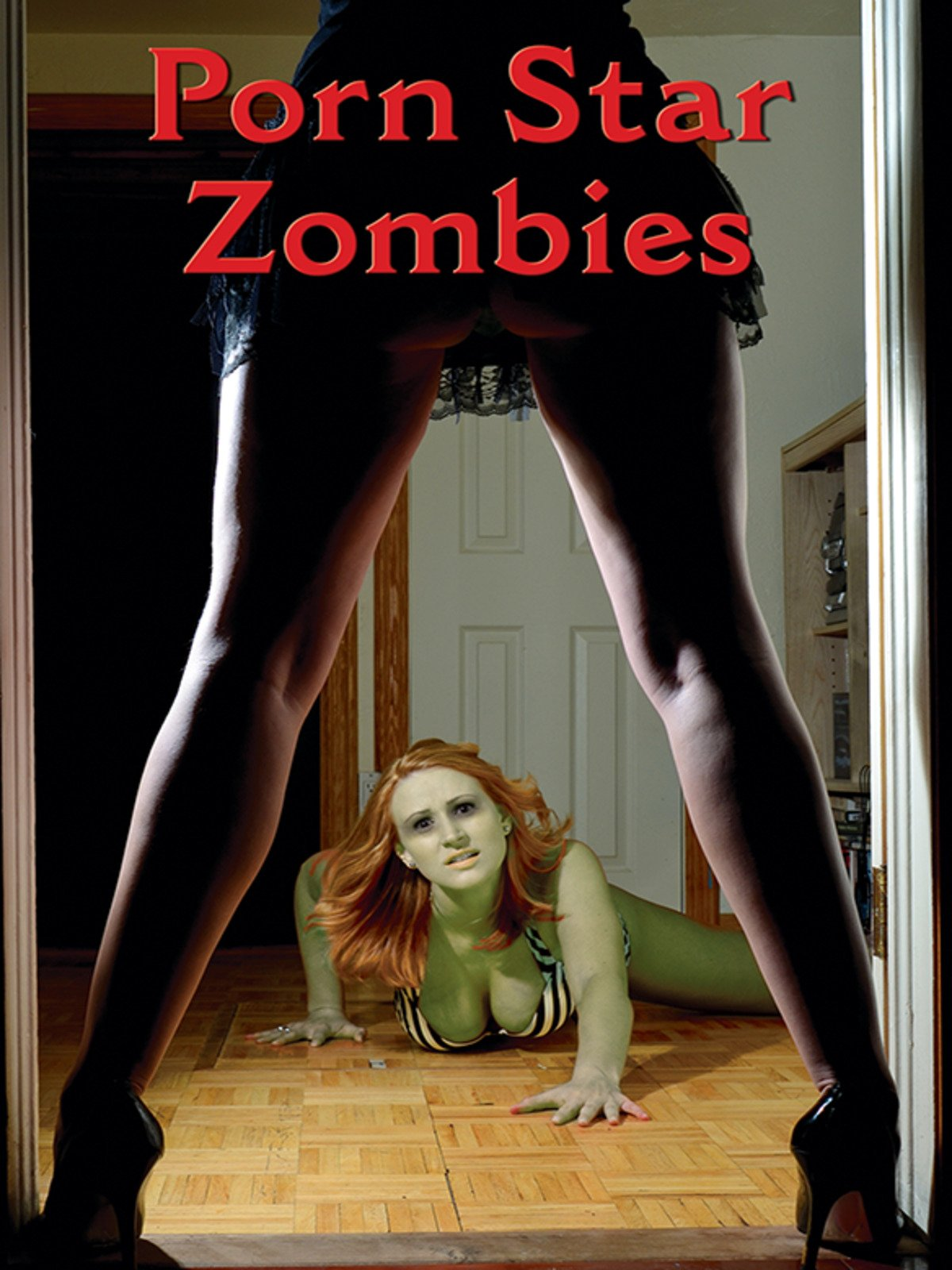 Porn Star Zombies on Amazon Prime Video UK