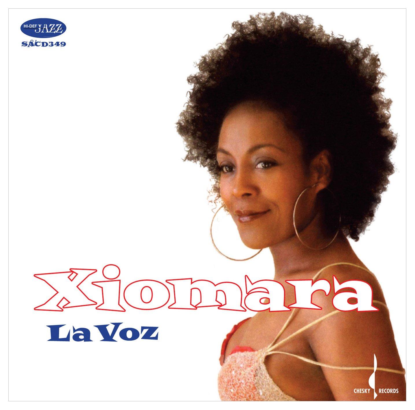 Xiomara Laugart Xiomara Laugart La Voz Amazoncom Music