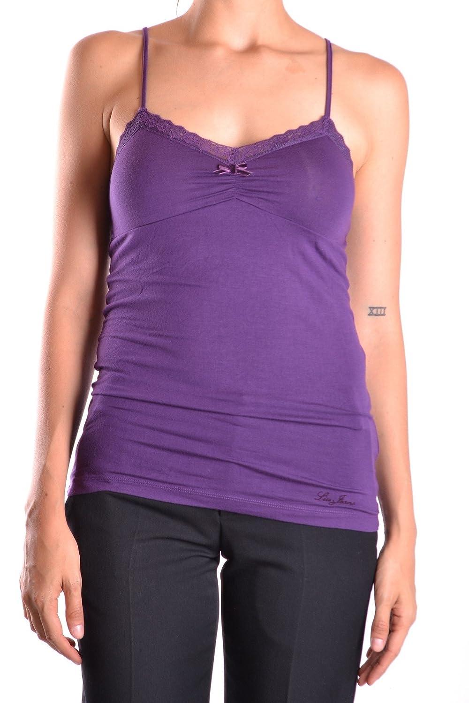 Unterhemd pt1873 Liu Jeans Donna Violett jetzt bestellen