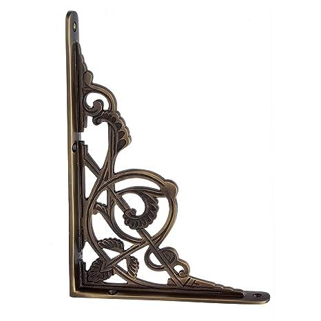 wooden decorative corner wall bracket shelf price at. Black Bedroom Furniture Sets. Home Design Ideas