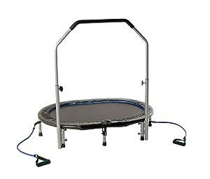 Stamina InTone Oval Jogger Trampoline
