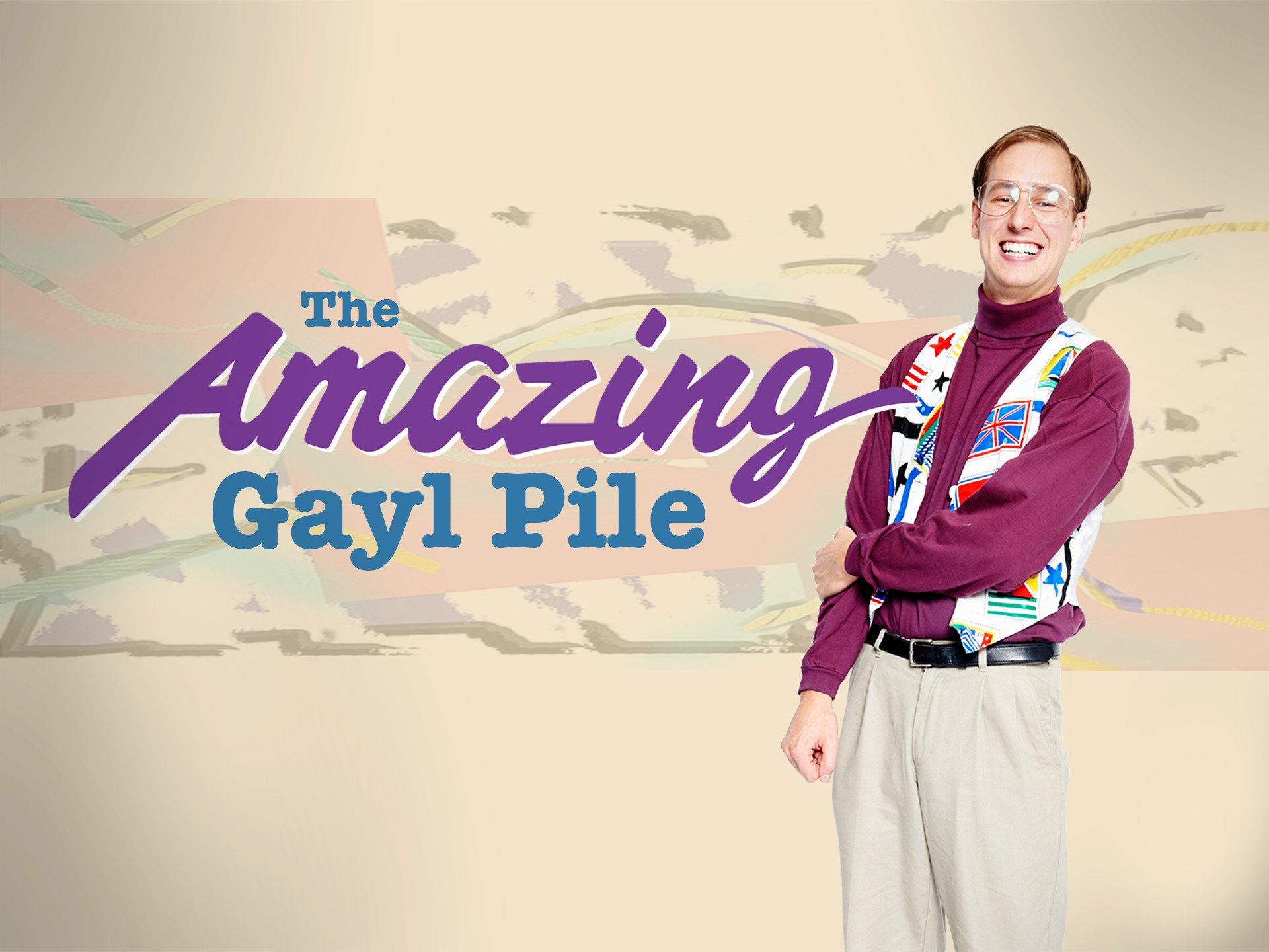 The Amazing Gayl Pile - Season 2