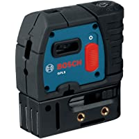 Bosch GPL5-RT Self-Leveling Alignment Laser