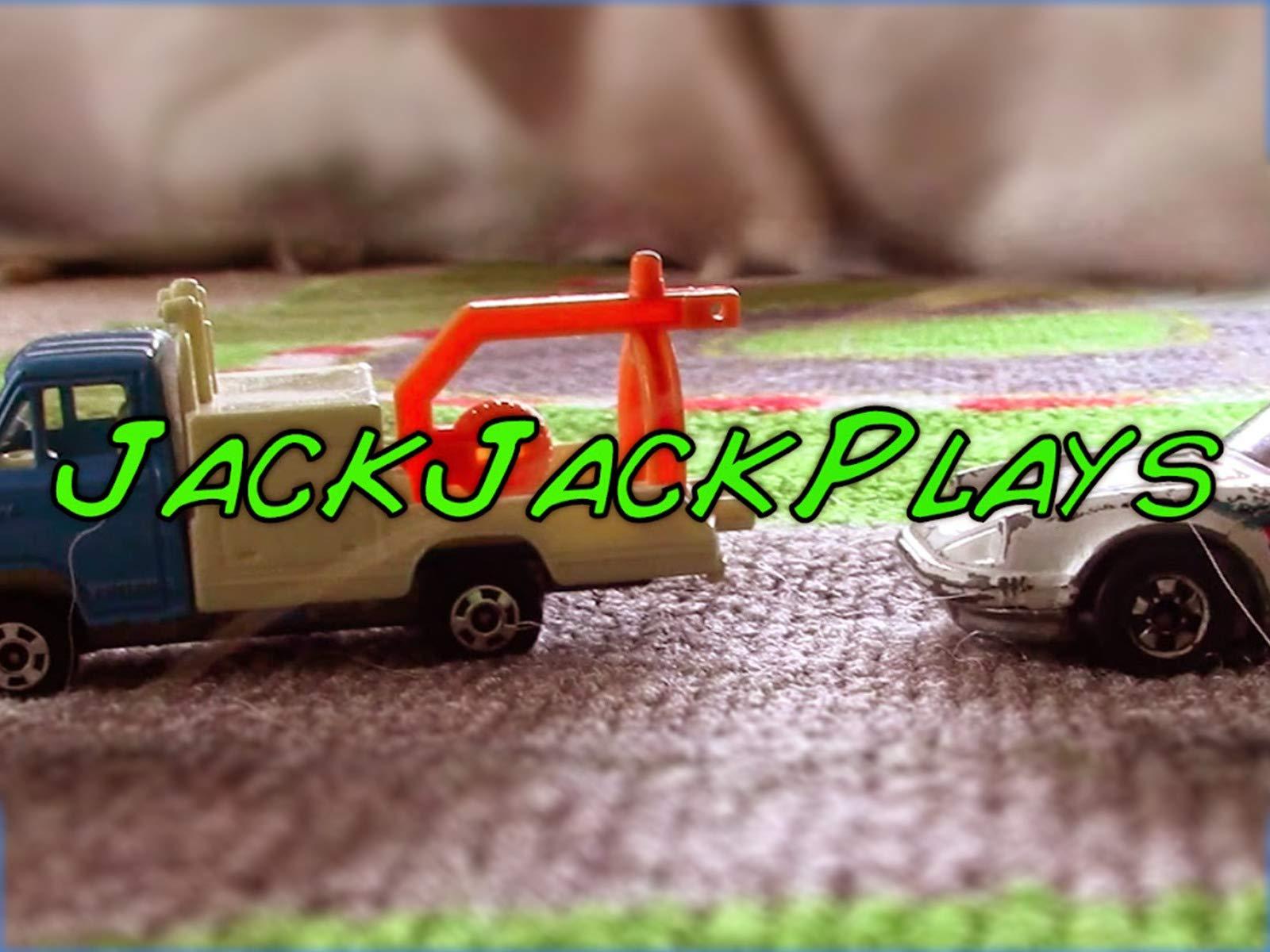JackJackPlays - Season 3