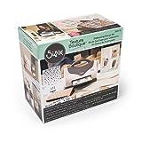 Sizzix Texture Boutique Embossing Machine Kit