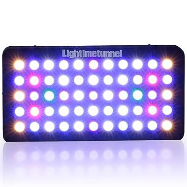 165W LED Aquarium Plant Light Full spectrum