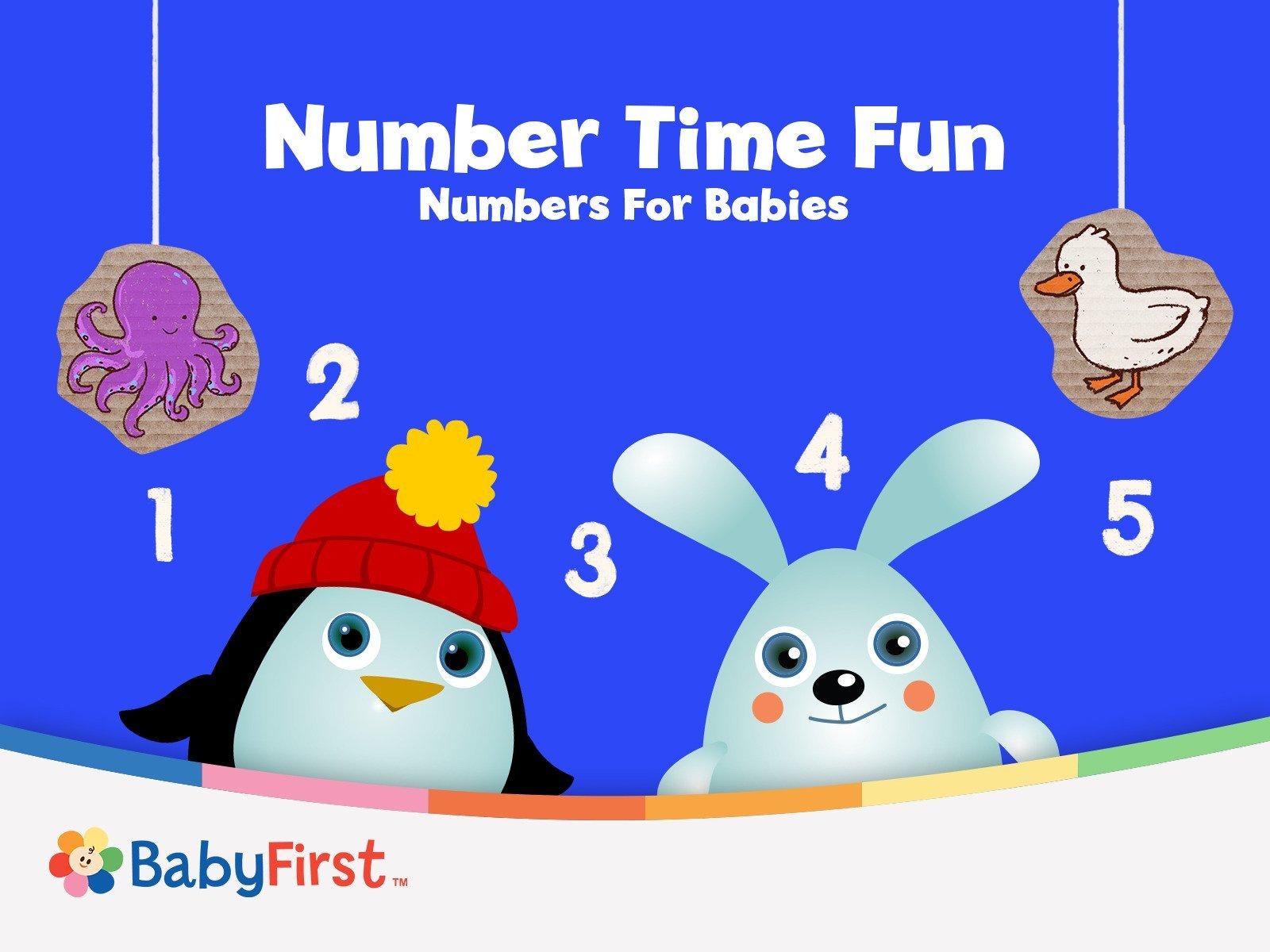 Baby Class Series - Season 3