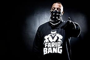 Bilder von Farid Bang