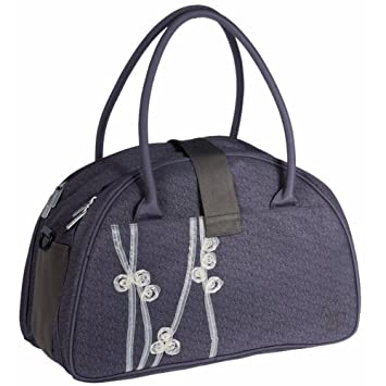 Lassig Shoulder Diaper Bag Review 70