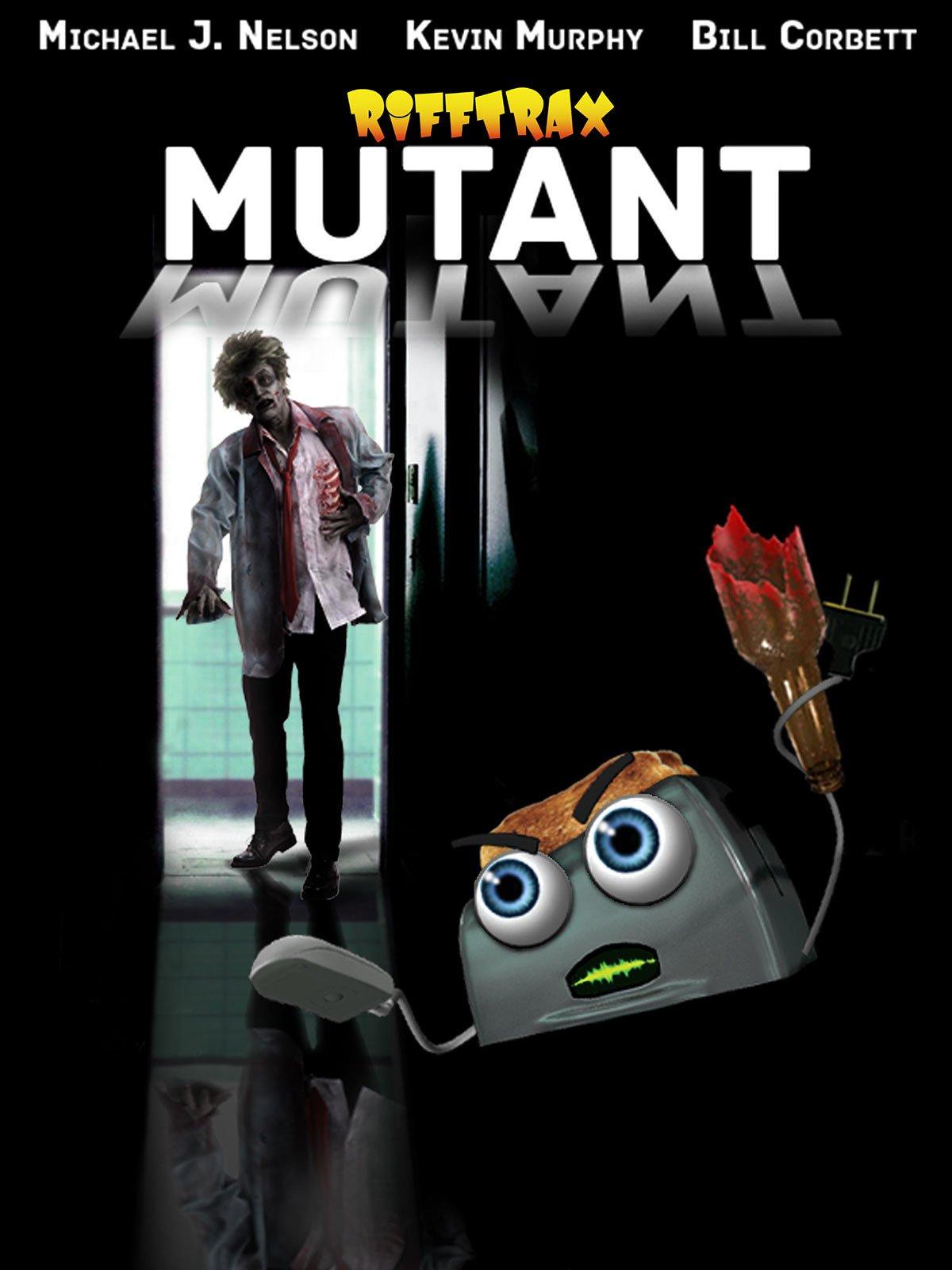 RiffTrax Mutant