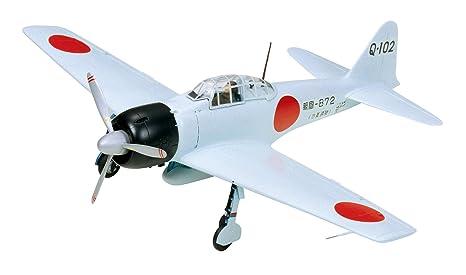 Tamiya - 61025 - A6M3 Zero Model 32