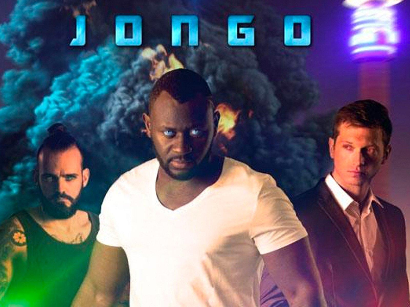 Jongo - Season 1