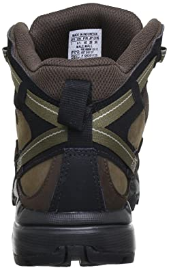 adidas AX 1 MID LEA chaussures de marche G60137: Inexpensive