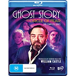 Ghost Story (AKA Circle of Fear): The Complete Series [Blu-ray]