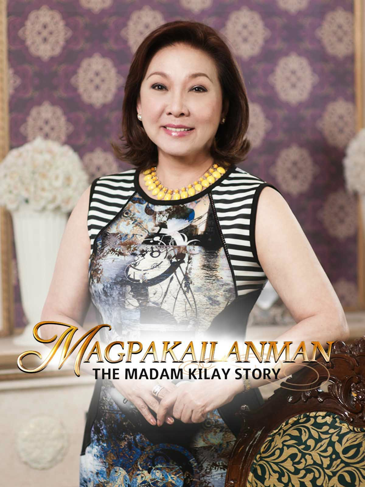 Magpakailanman The Madam Kilay Story