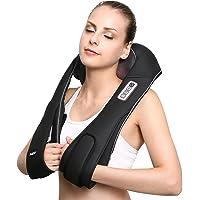 Naipo Shoulder Massager Cordless Massager for Neck & Back