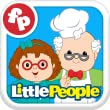 Little People� Learning Market (Kindle Tablet Edition)