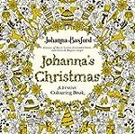 Johanna's Christmas: A Festive Colour...