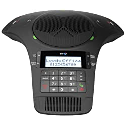 BT X300 Professional Conferencing Unit with 2 Wireless Microphones