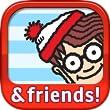 Waldo & Friends by Ludia Inc.