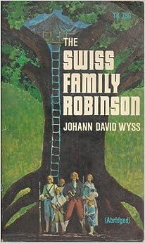 Johann Rudolf Wyss