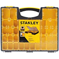 Stanley 25-Removable Compartment Professional Organizer