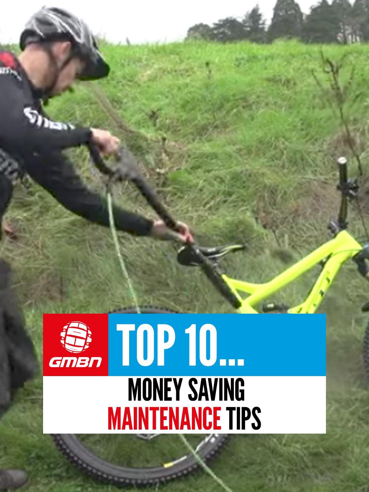 Top 10 Money Saving Maintenance Tips on Amazon Prime Instant Video UK