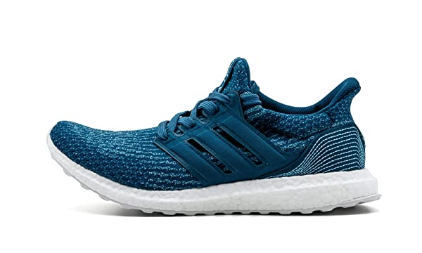 adidas Ultraboost Parley m Size 9.5 (Color: Night Navy