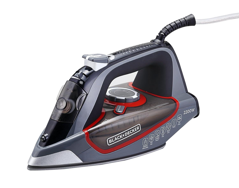 Black & Decker X2050 IN 2200W Steam Iron Image