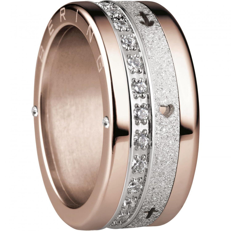BERING Schmuck Damen Ring Set Kombinationsring Arctic Symphony Collection asc228 jetzt kaufen