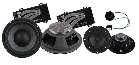 Rainbow iL c8.3-vW golf 5 fahrzeugspezifisches haut-parleurs