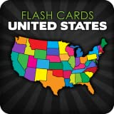Flash Cards - United States