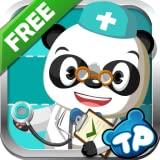 Dr. Panda's Hospital - FREE - Fun Pets & Animals