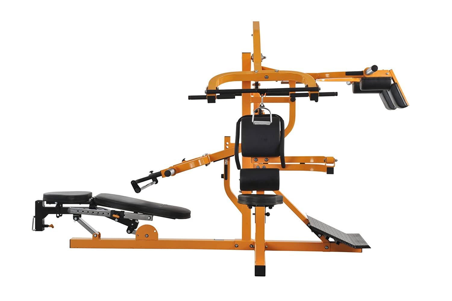 Best Affordable Home Gym Reviews Tips