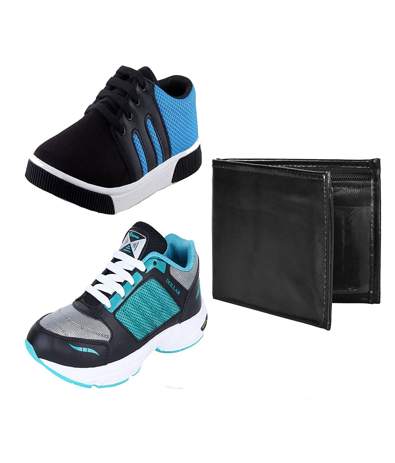 Men Casual Shoes - Earton,Globalite discount offer  image 4